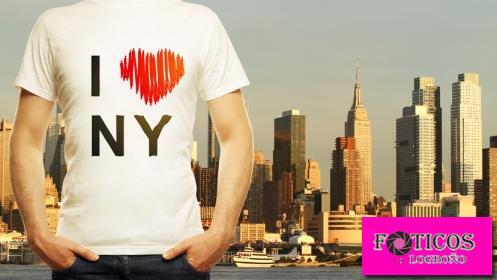 Camiseta personalizada. Ideal para las fiestas de verano