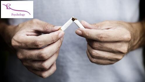 Deja de fumar en 5 semanas