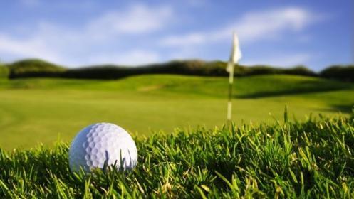 Clases de golf en el Campo de golf de Logroño