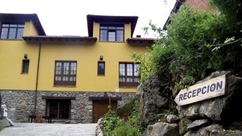 Escapada rural a Asturias para 2 con opción cena+actividades