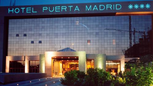 Navidad en Madrid: 2 Noches en Hotel Silken  4*