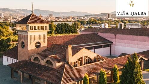 Redescubre Viña Ijalba, nueva visita a la bodega con nuevas catas de vinos