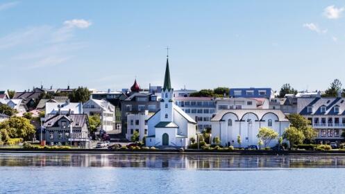 Viaje a Islandia – El país de las auroras boreales y las aguas termales