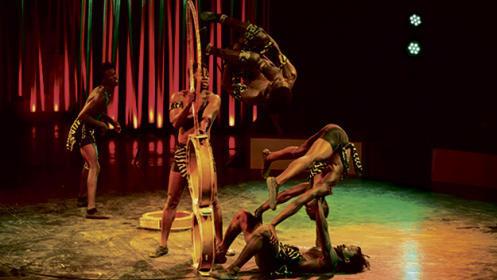 Entradas para el Il Circo Italiano 23 septiembre. En ZONA VIP
