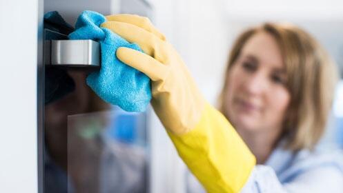 4, 8 ó 10 horas de limpieza para tu hogar ¡quedará impecable!