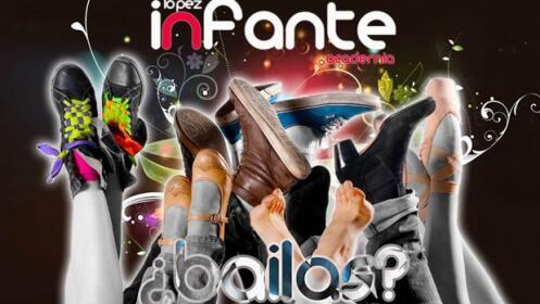 ¡Este invierno, baila y ponte en forma en la Academia López Infante!