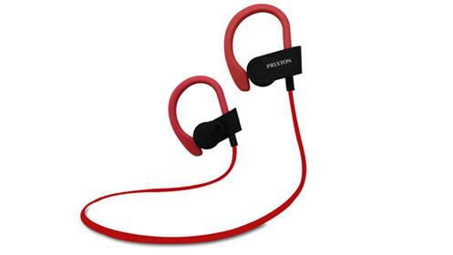 Auriculares Deportivos Bluetooth Prixton