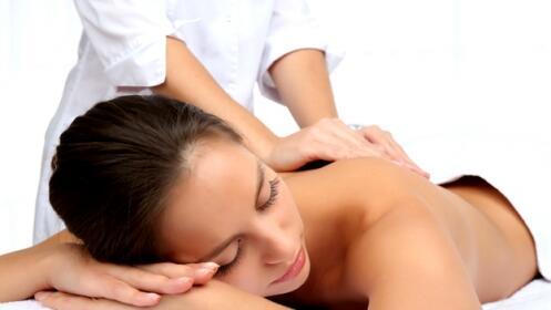 Masaje de espalda y/o piernas ¡date un respiro, es tu momento!