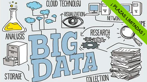 -96% en MBA + Máster en Big Data y Business Intelligence (Titulación Universitaria)