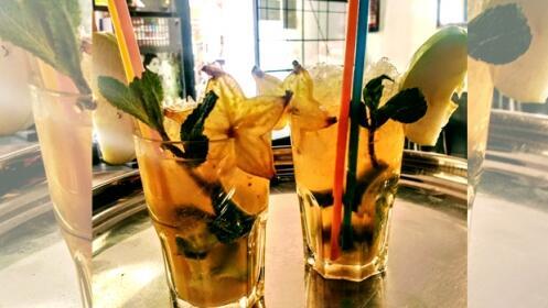 Disfruta de la terraza del Picasso, las mejores copas y cocktails