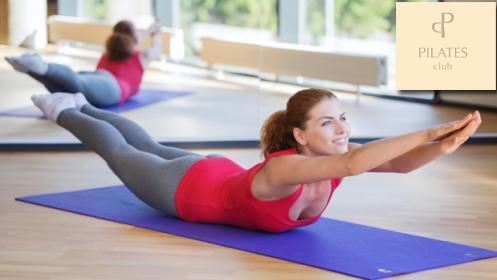 ¡Tonifica tu cuerpo! Clases de pilates en verano