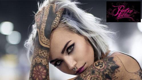 Atrévete con el piercing que siempre quisiste Pintxo Tattoo
