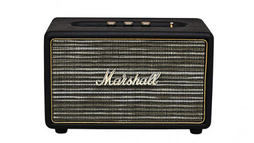 Altavoz Marshall Acton con bluetooth