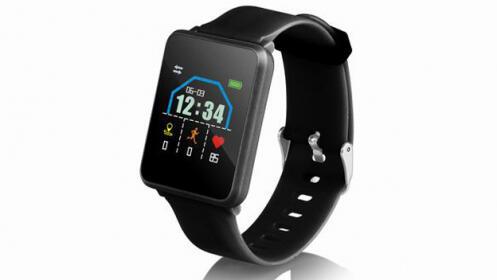 Smartwatch inteligente con pulsometro Imperii