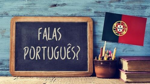 Curso Online de  Portugués - Nivel A1
