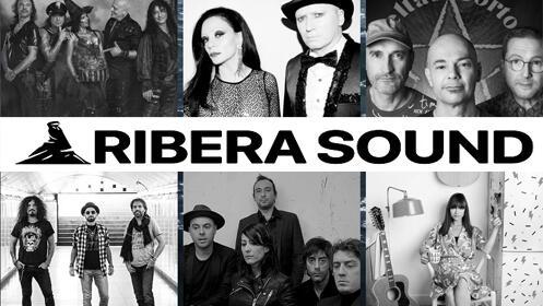 Compra tus entradas para Ribera Sound 2019
