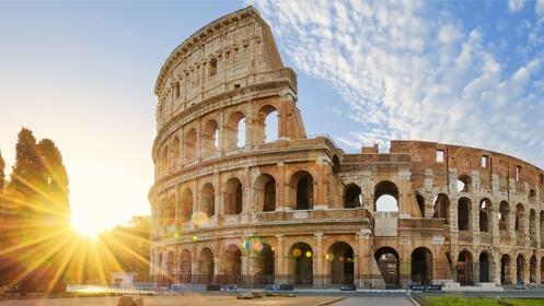 Fin de semana en Roma – Hotel y vuelos directos incluidos