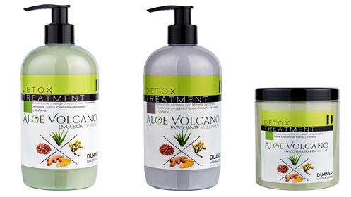 Tratamiento corporal detoxificante 3 en 1. Recupera la suavidad de tu piel