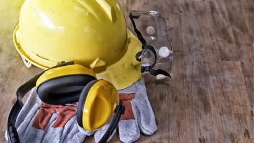 Curso en Prevención de Riesgos en tu Puesto de Trabajo