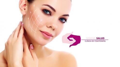 Lifting facial efecto bótox express: relleno de arrugas