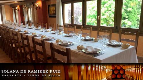 Descubre Bodegas Solana de Ramírez Ruiz, visita + cata + comida
