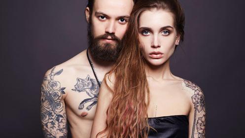 ¿Quieres hacerte un tatuaje? Aprovecha esta oferta única 2x1