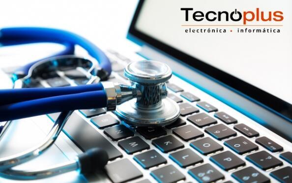 Formatea, pon a punto tu ordenador y a salvo de los virus, en Tecnoplus