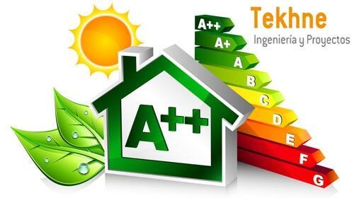 Certificado obligatorio de eficiencia energética