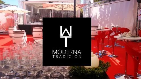 Terraza San Mateo 21 de septiembre: Moderna Tradición