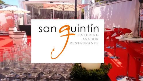 Terraza San Mateo 20 de septiembre: San Quintín Catering Asador Restaurante