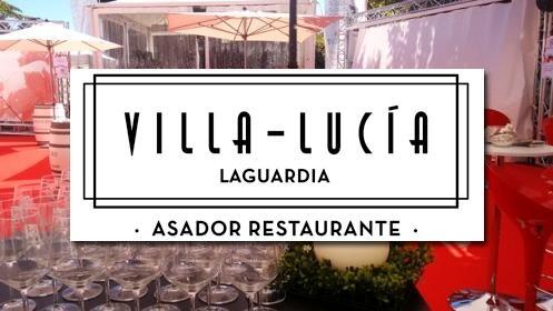 Terraza San Mateo 17 de septiembre: Villa Lucía