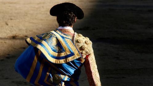 Corrida de toros 19 septiembre, Logroño