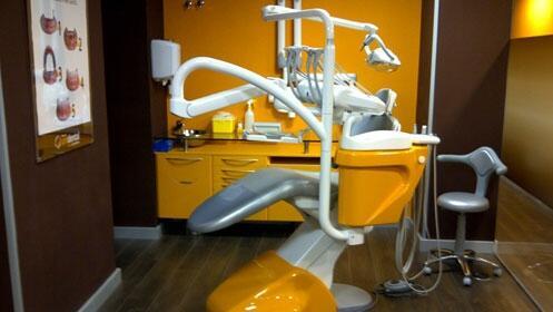 Limpieza bucal con fluorización e informe médico ¡cuida tu sonrisa!
