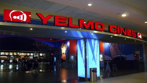 Los mejores estrenos en Yelmo Cines Berceo